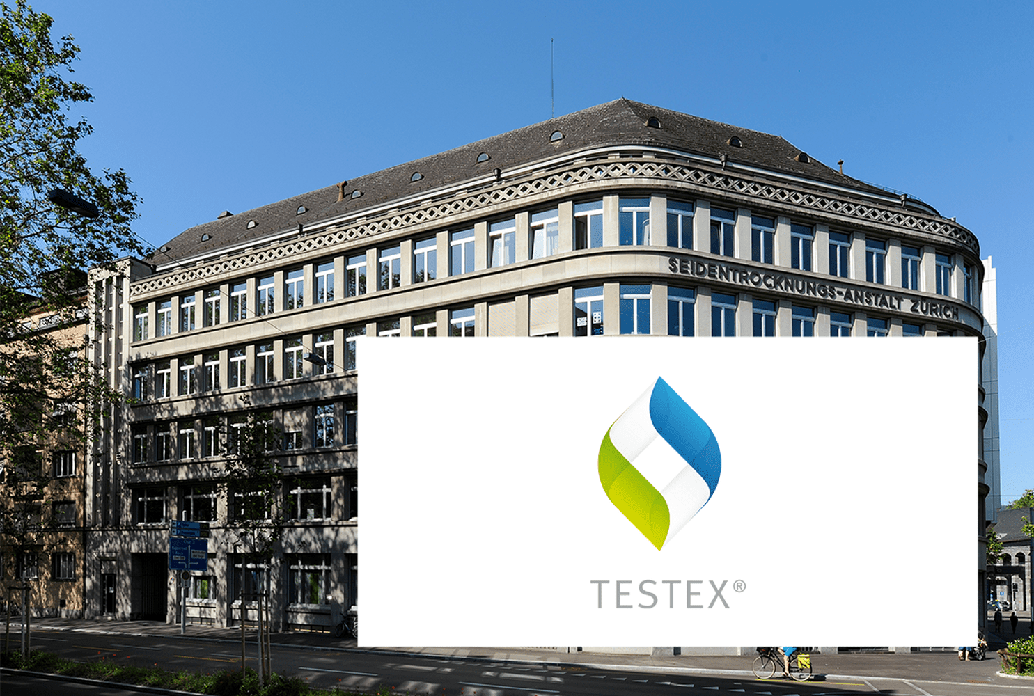 TESTEX AG – isolutions as single point of contact for the entire IT infrastructure