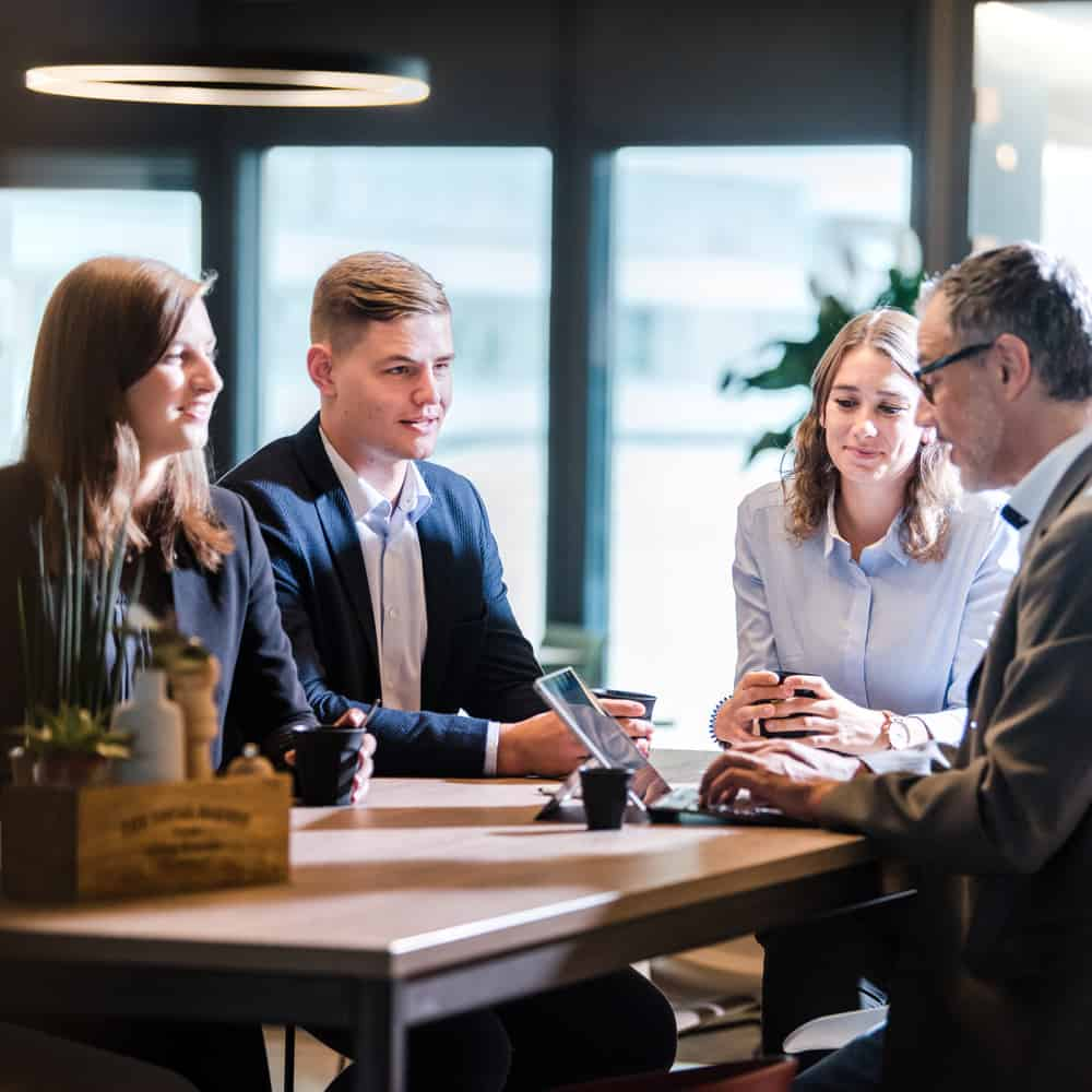 iWorkspace – Der Arbeitsplatz für Startups, die wissen, was sie wollen
