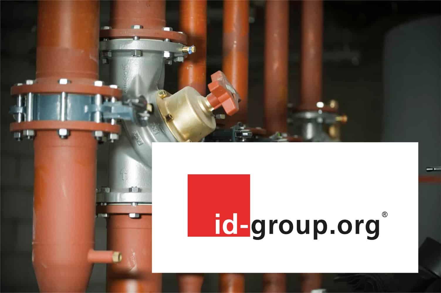 id-group.org – digitaler Arbeitsplatz