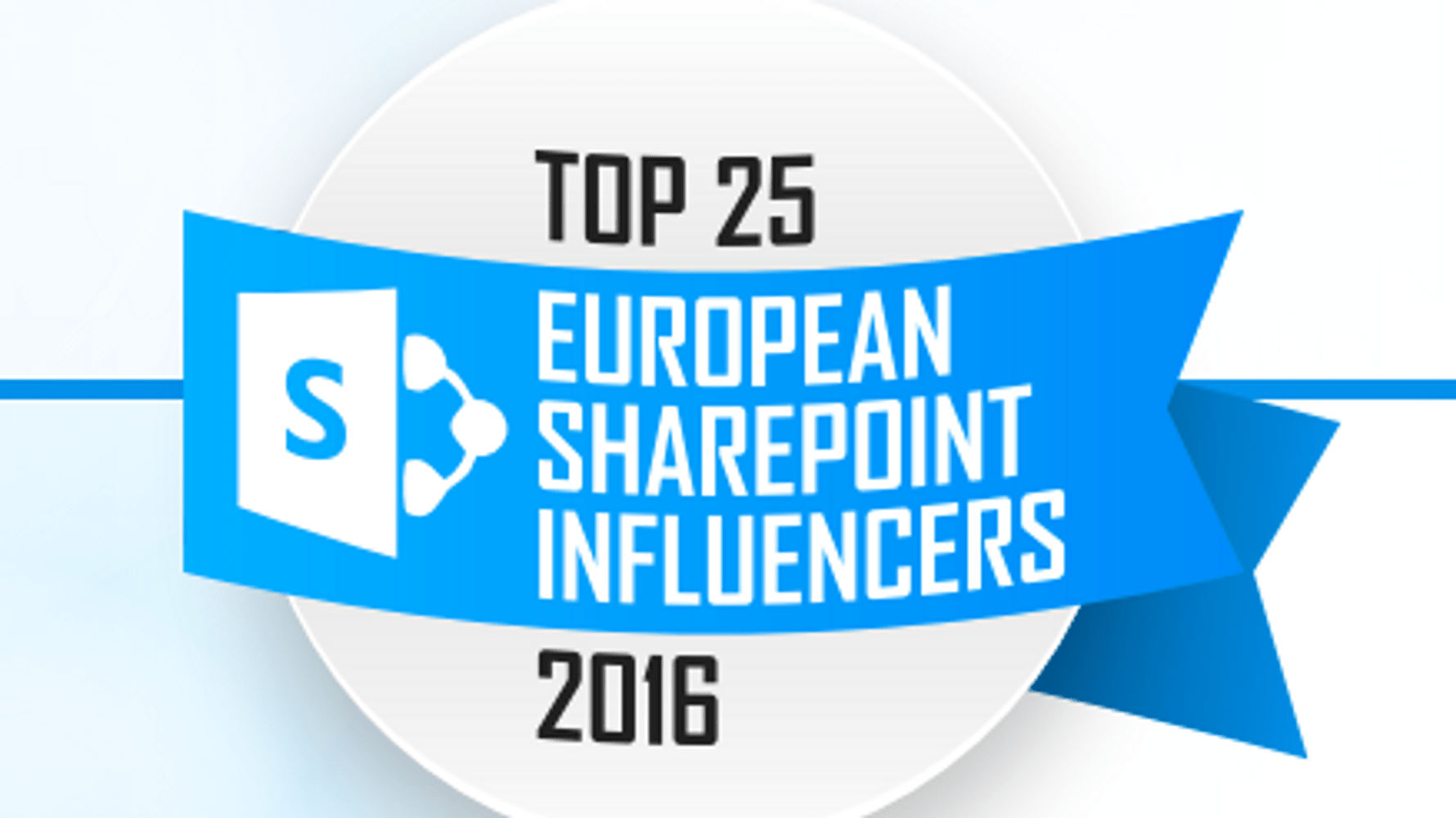 European Sharepoint Influencers