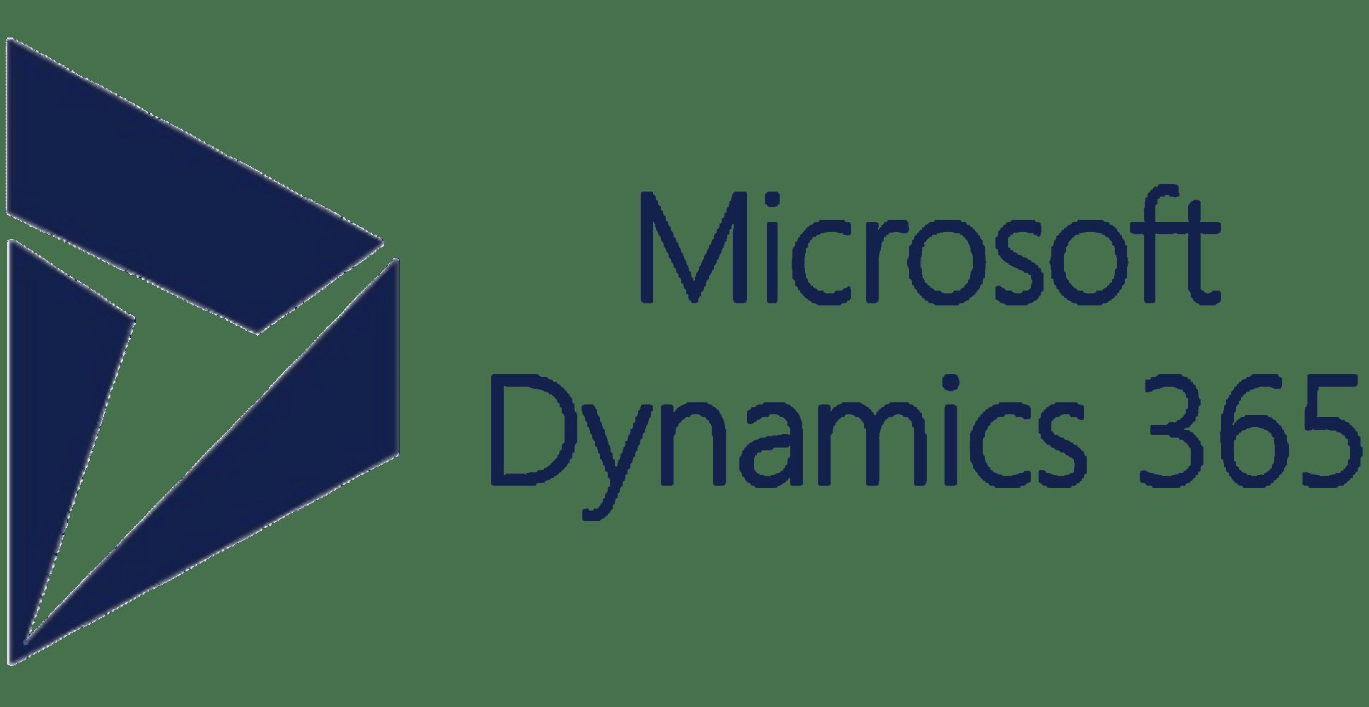 Microsoft-Dynamics Logo