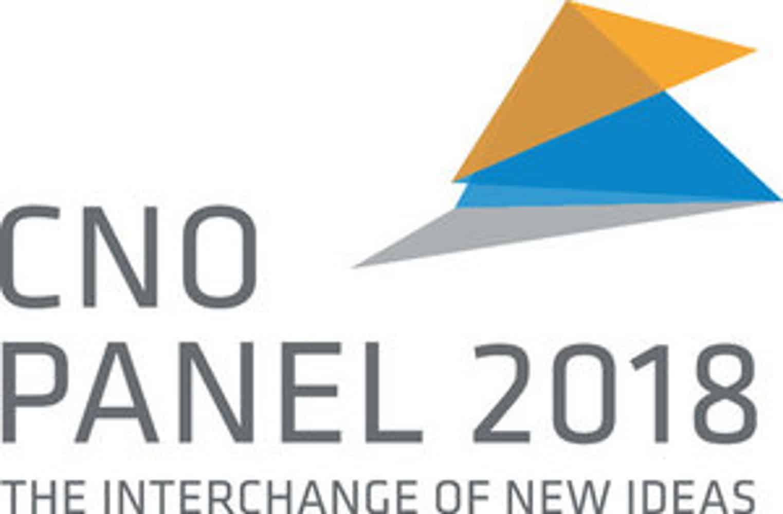 Logo CNO Panel 2018