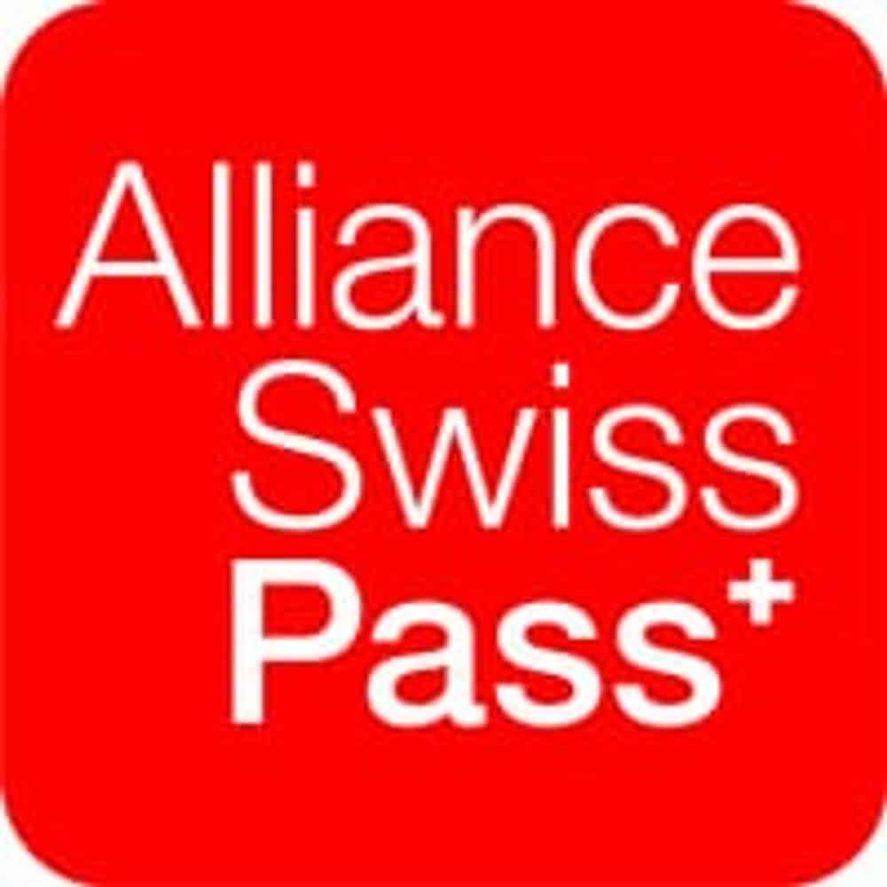 Alliance SwissPass