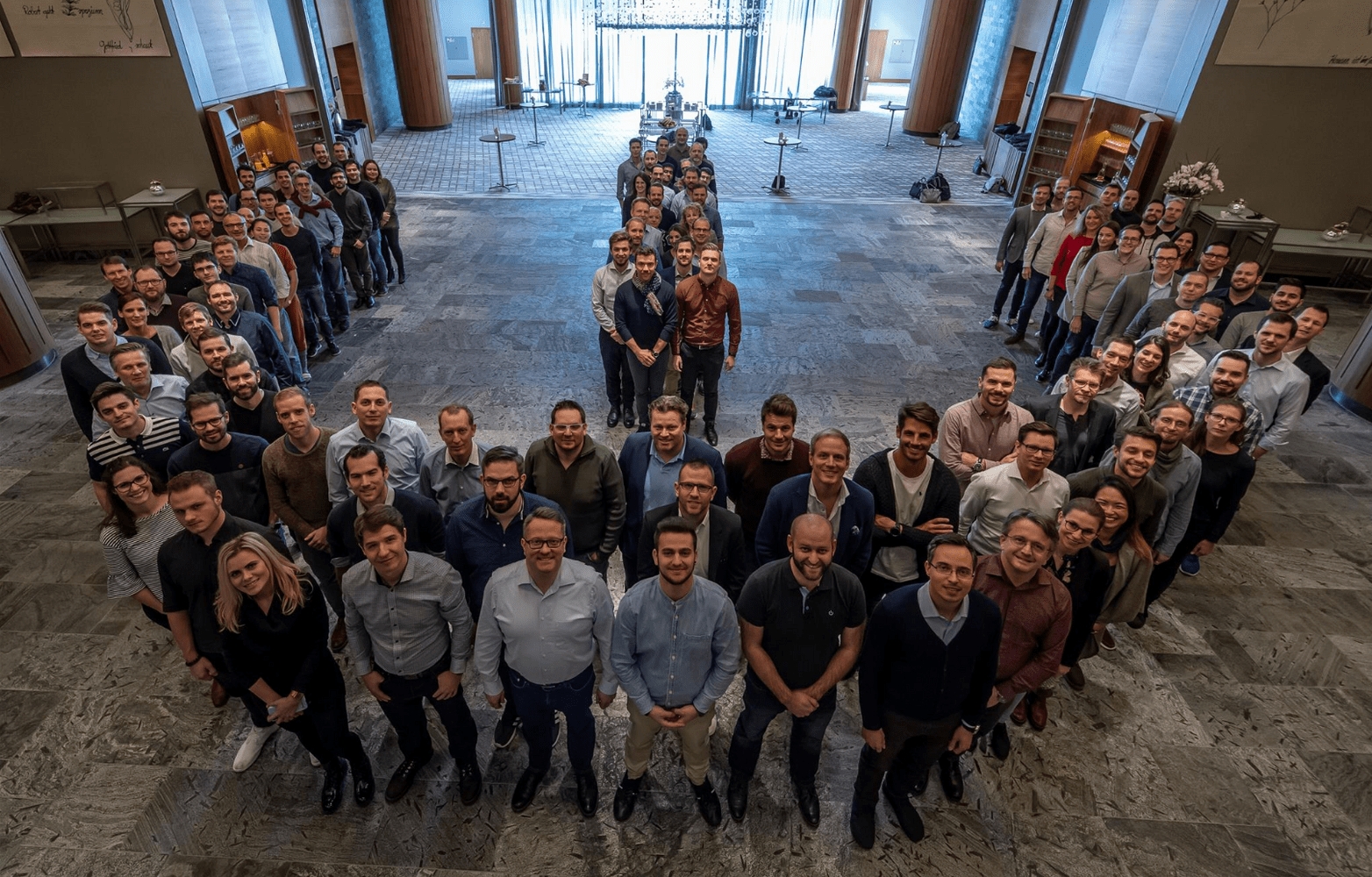 Das isolutions Snowbootcamp 2019