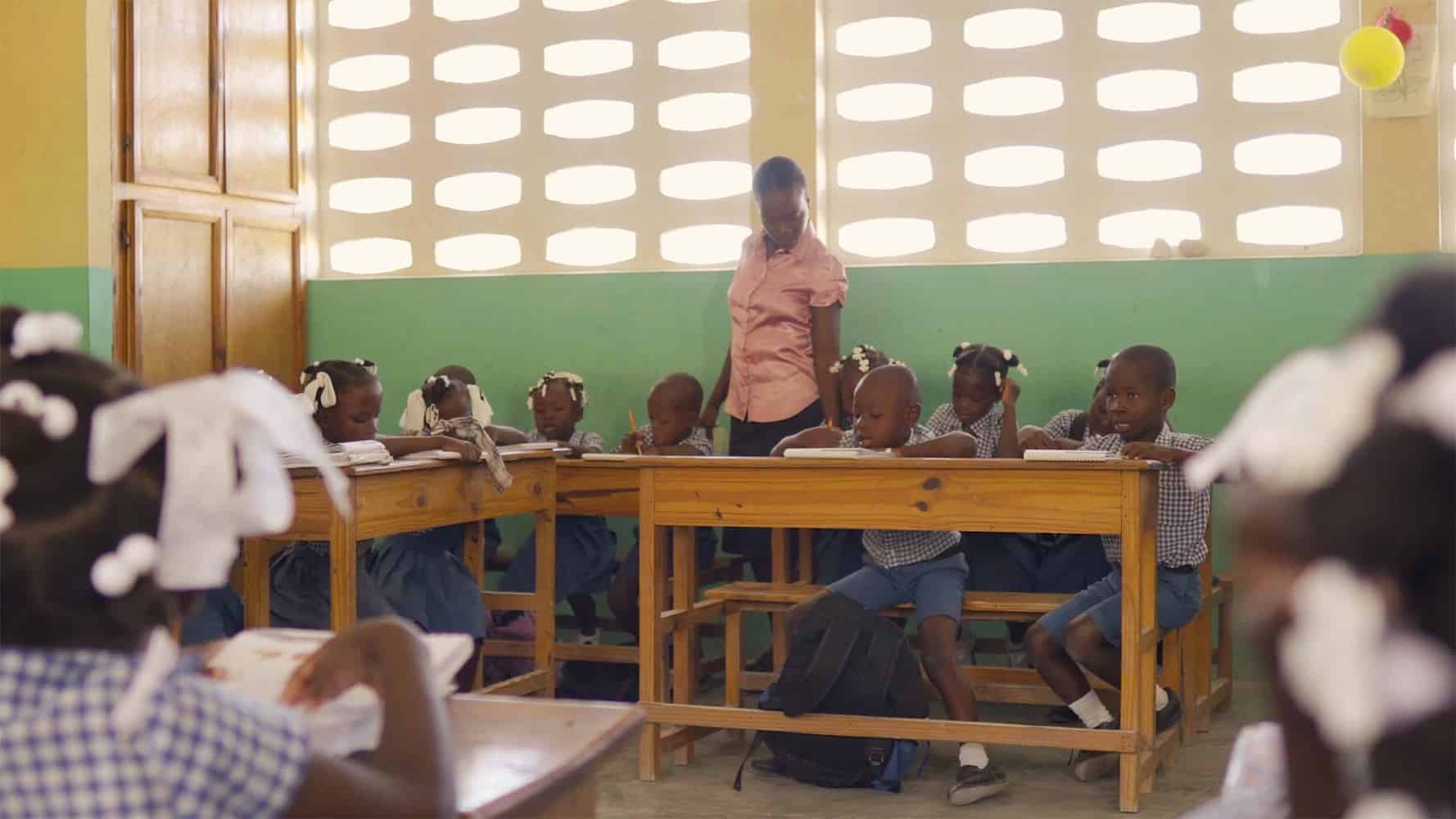 Eine Herzensangelegenheit Teil 1: Haiti