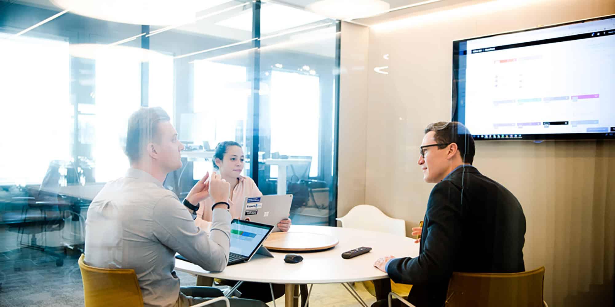 Gratis Workshop: Der moderne Arbeitsplatz aus der Cloud