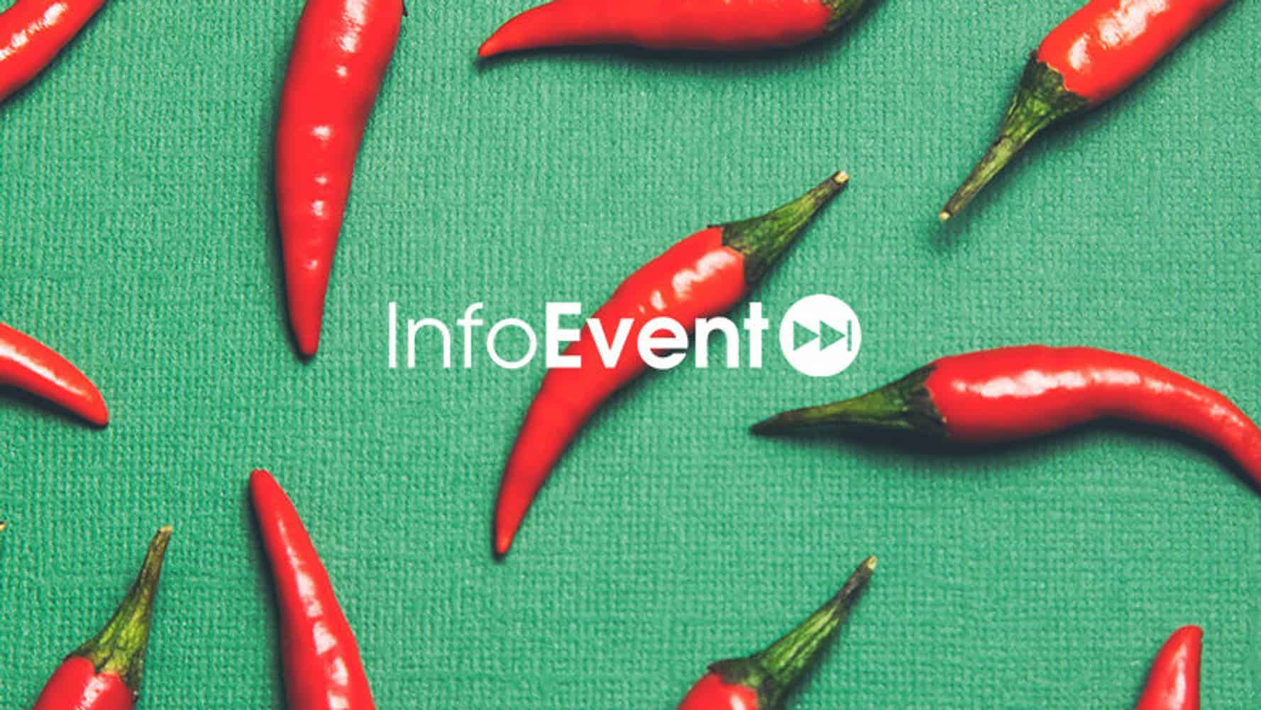 InfoEvent 2017 – Die Highlights