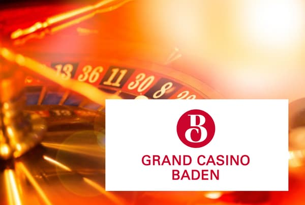 isolutions Referenz: Grand Casino Baden