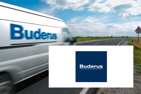 isolutions Success Story: Buderus AG