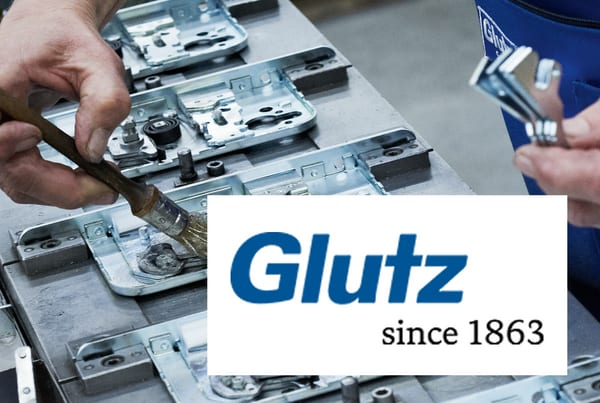 isolutions Referenz: Glutz AG