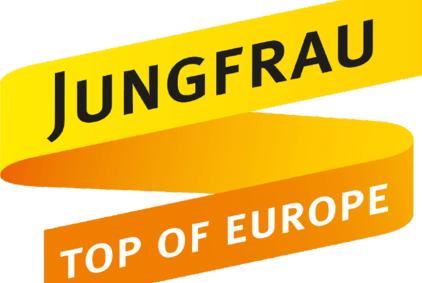 Logo Jungfraubahnen