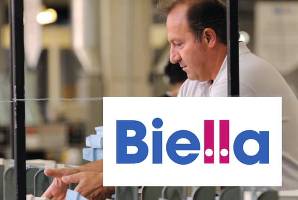Success Story: Biella AG