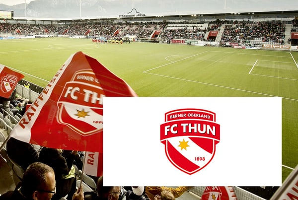 isolutions Referenz: FC Thun